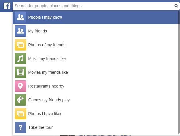 """Schimbarea revolutionara care afecteaza toti utilizatorii Facebook. Ce inseamna """"graph search"""" si ce sa faci pentru a-ti proteja datele"""