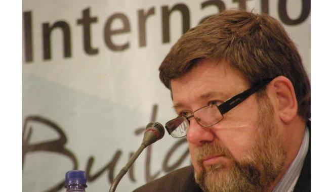 Bogdan Hossu spune NU Rosia Montana (INTERVIU)