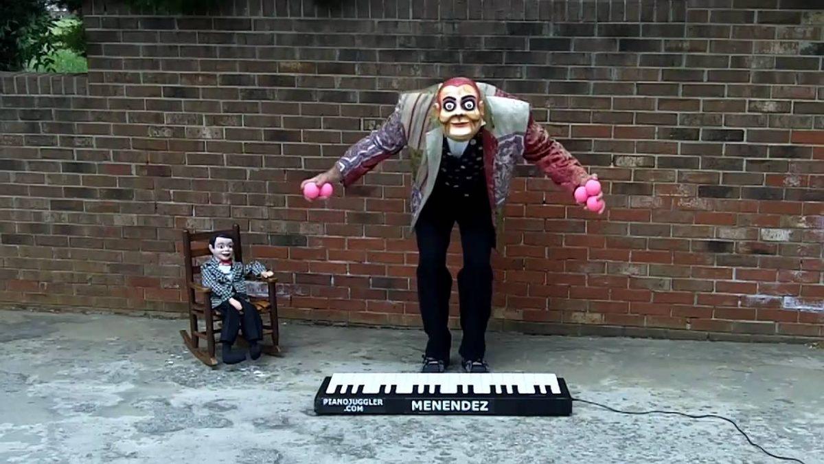 Jongleaza la pian!