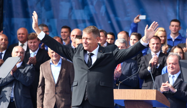 Curtea Supremă a decis: președintele Klaus Iohannis nu a fost incompatibil