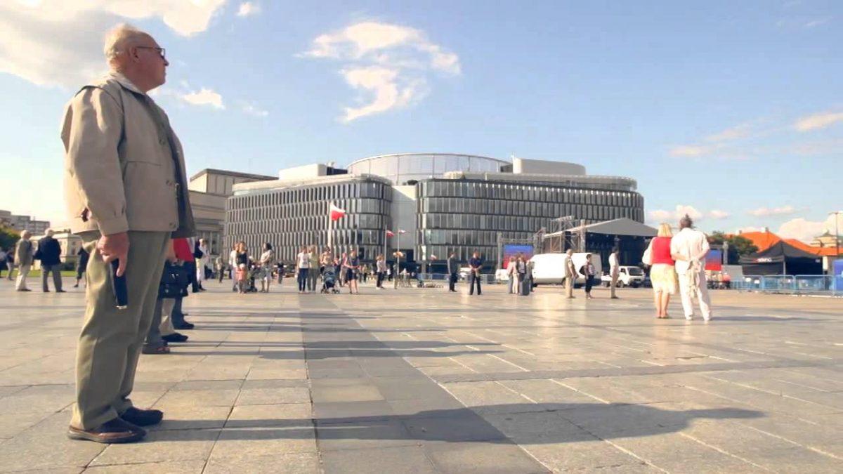 Varșovia – orașul în care se poate