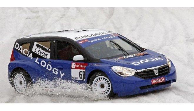 Cum arată noul model Dacia