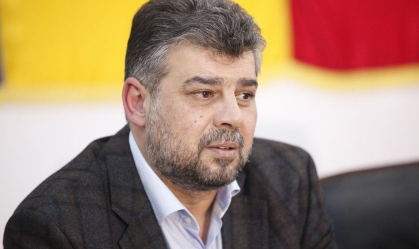 """Marcel Ciolacu: """"Aceasta suma va fi depusa la AEP pentru a inchide formalitatile"""""""