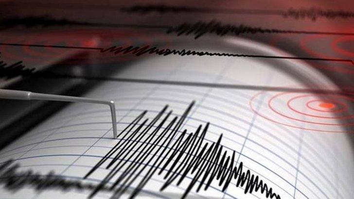 Un nou cutremur a avut loc in judetul Buzau