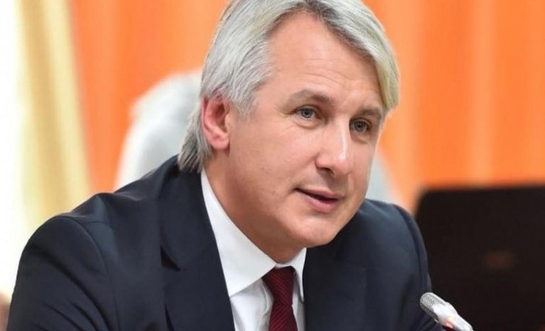 """Eugen Teodorovici: """"Intregul scandal legat de cazul Romatsa, din punctul meu de vedere, a fost creat in mod artificial"""""""