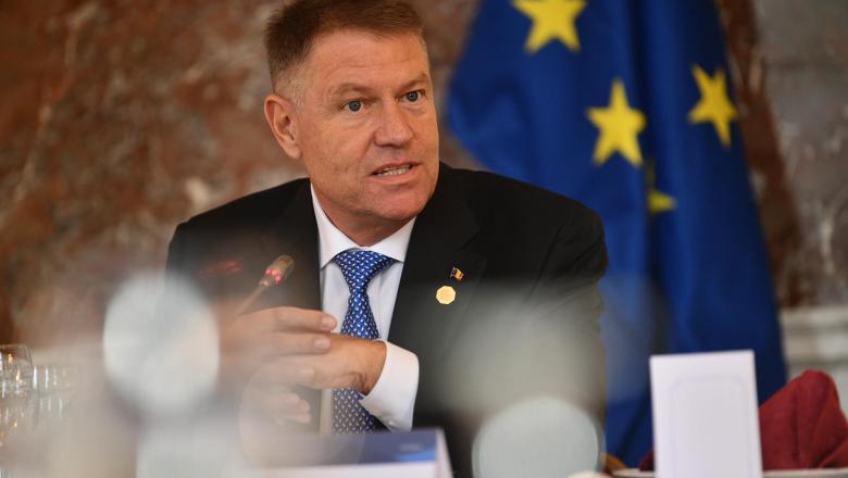 Klaus Iohannis cere anularea acordului dintre Ministerul de Interne si Biserica Ortodoxa