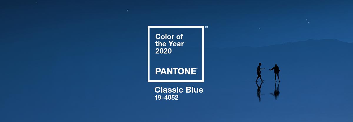 Pantone a ales culoarea anului 2020