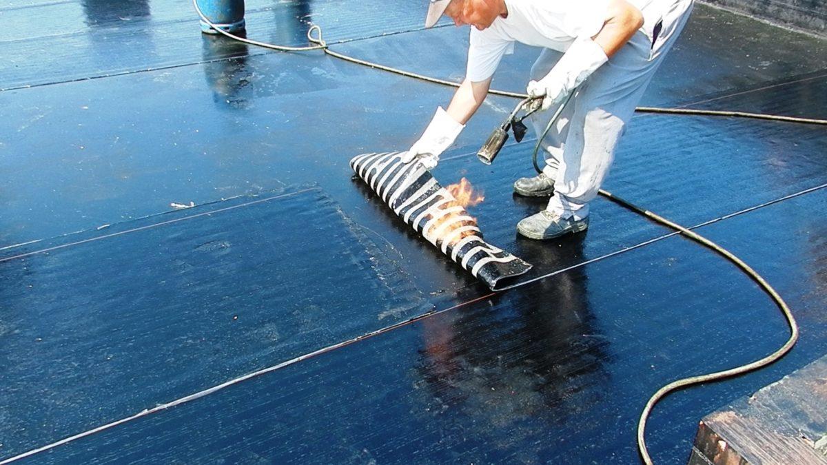 Autoritate nationala in domeniul hidroizolatiilor recomanda sisteme de hidroizolatii lichide pentru terase cladiri si spatii industriale