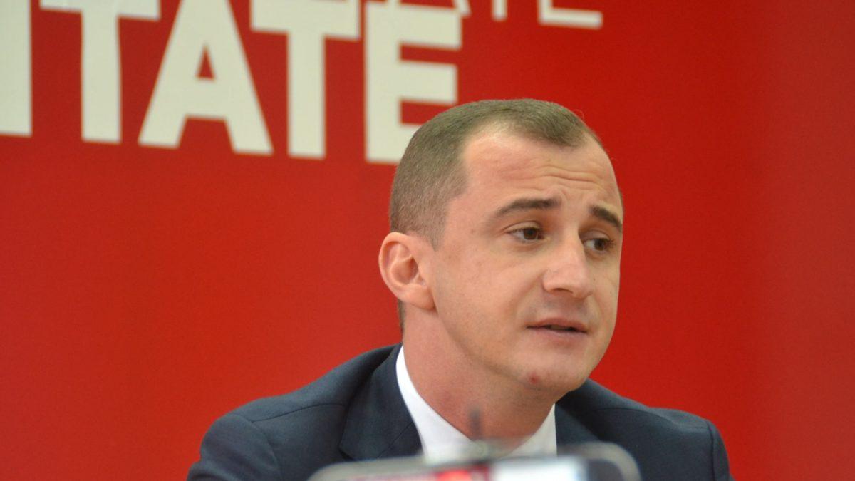 Partidul Social Democrat cere plafonarea preturilor la unele alimente