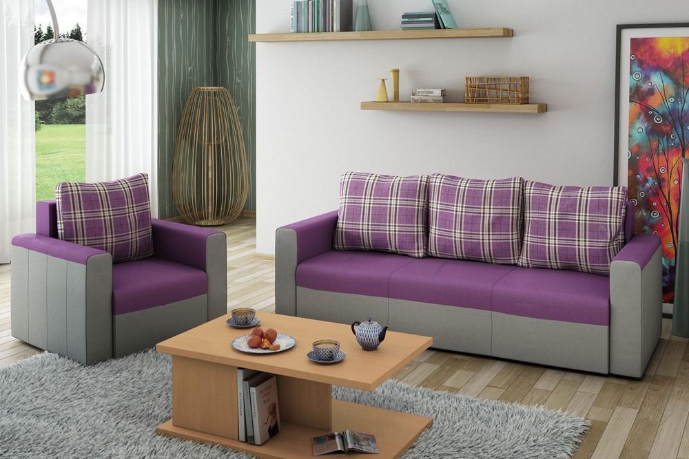 Solutii moderne in amenajari: gama de canapele extensibile. Inlocuieste vechea canapea!