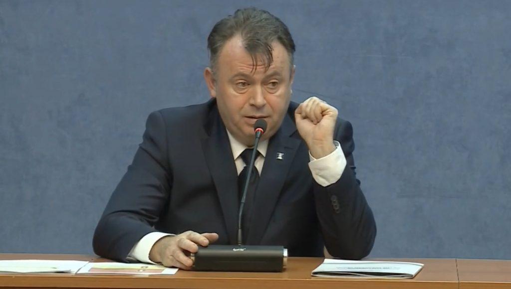 """Nelu Tataru: """"Focsaniul este un punct nevralgic"""""""