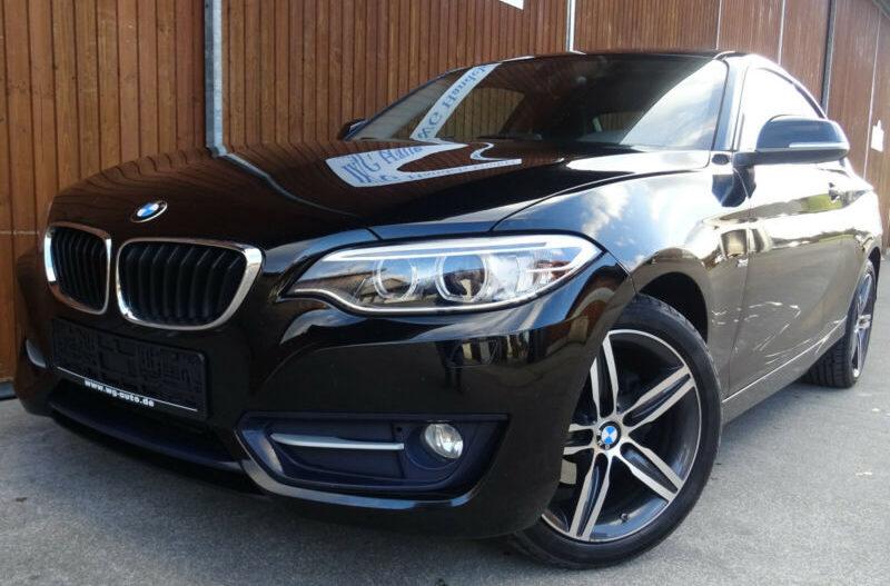 BMW auto rulate: top 3 motive pentru care merita sa-ti cumperi aceasta marca de autoturism