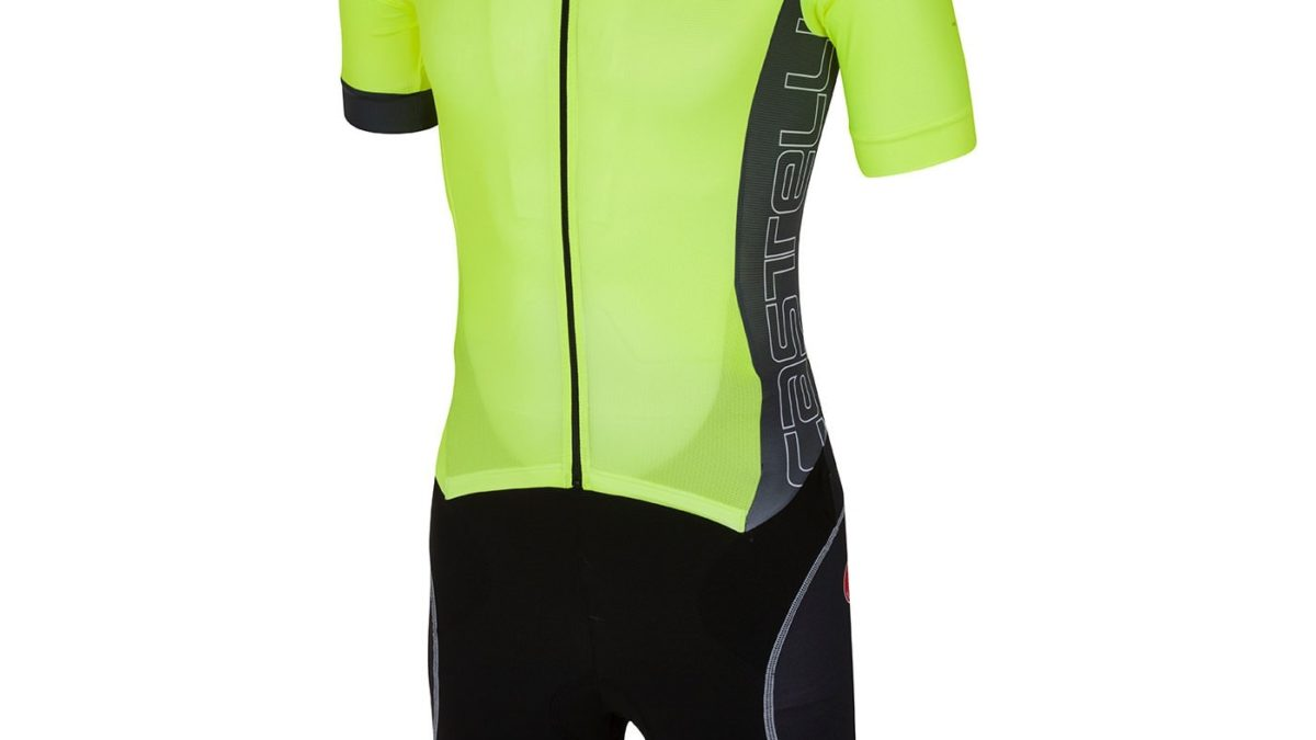 TOP motive pentru care specialistii iti recomanda un costum de triathlon Castelli