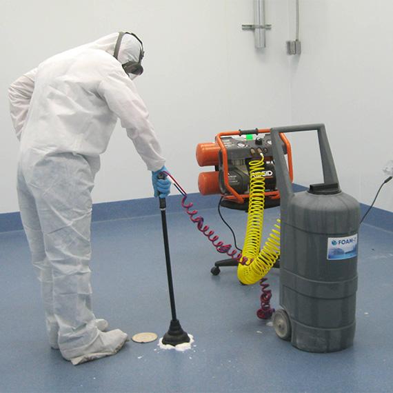 Servicii de dezinfectie profesionale – o alegere inspirata pentru sanatate